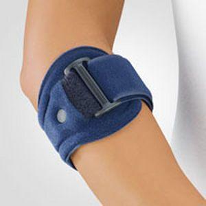 Epicondylitis strap (orthopedic immobilization) EpiContur® 2 BORT Medical