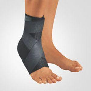 Ankle strap (orthopedic immobilization) / ankle sleeve StabiloPren BORT Medical