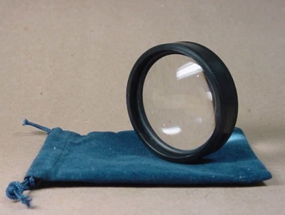Ophthalmoscopic lens C-4309 MDS