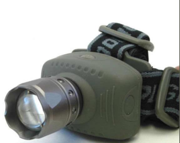 LED light source / portable LED200 MDS