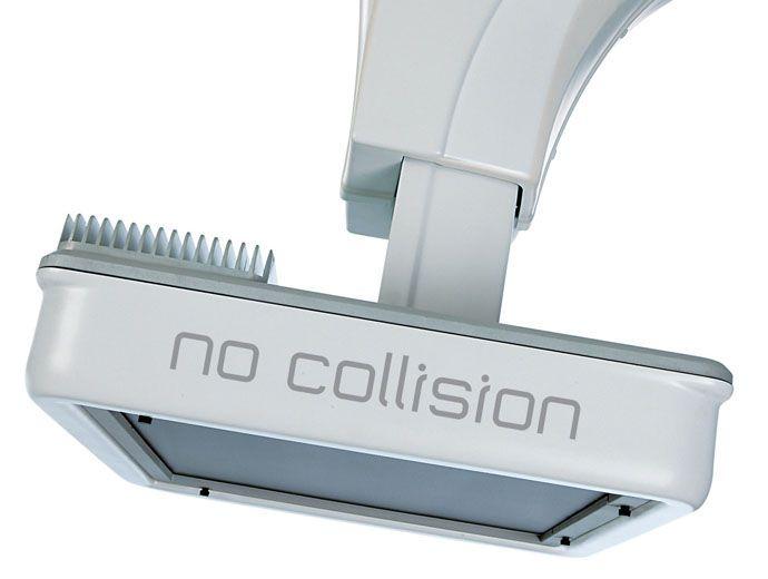 Mobile C-arm / with flat panel detector / with video column EUROAMPLI ALIEN CARDIO 3030 Eurocolumbus