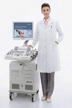 Ultrasound system / on platform / for multipurpose ultrasound imaging Phoenix Neusoft Medical Systems