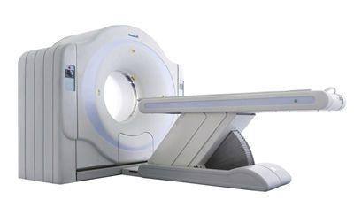 X-ray scanner (tomography) / full body tomography / 16-slice NeuViz 16-16-Slice Neusoft Medical Systems