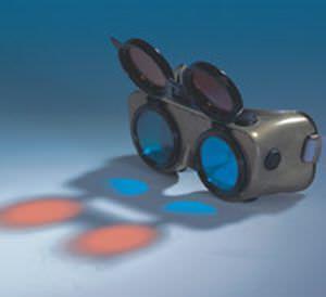 Laser protective glasses Serii CTL 2100 CTL - Centre of Laser Technology - LASERINSTRUMENT