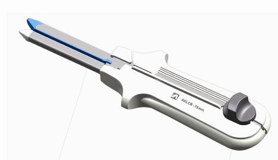 Linear stapler / cutter / surgical AKLCB-77 Jiangsu Kangjin Medical Instruments