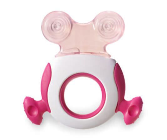 Teether water-filled / baby Stage 2 tommee tippee