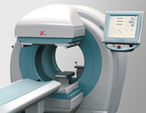 X-ray scanner (tomography) / SPECT Gamma camera / for SPECT full body / full body tomography Gamma Star