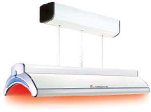 Aesthetic medicine phototherapy lamp Gamma Star