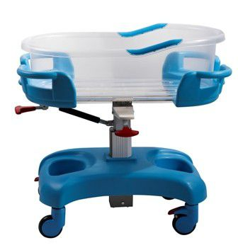 Baby bath cart BC-100 Advanced Instrumentations