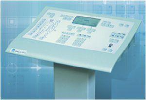 Radiography HF X-ray generator / for fluoroscopy / with control panel Genius HF Villa Sistemi Medicali