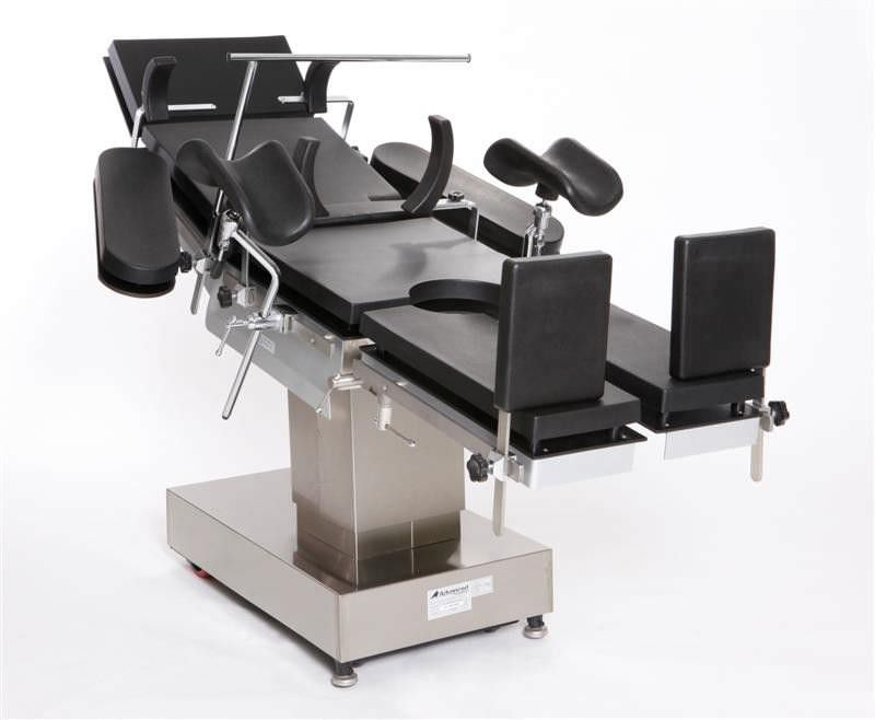 Universal operating table / electrical OT-300 Advanced Instrumentations