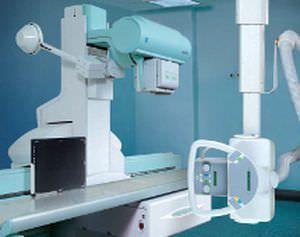 Multipurpose radiography flat panel detector / wireless VDX 3543 Villa Sistemi Medicali