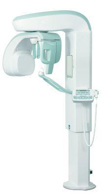 Panoramic X-ray system (dental radiology) / digital Rotograph Evo D Villa Sistemi Medicali