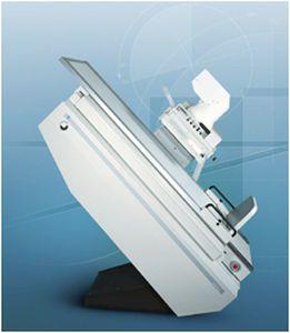 Fluoroscopy system (X-ray radiology) / analog / digital / for multipurpose radiography Viromatic Villa Sistemi Medicali
