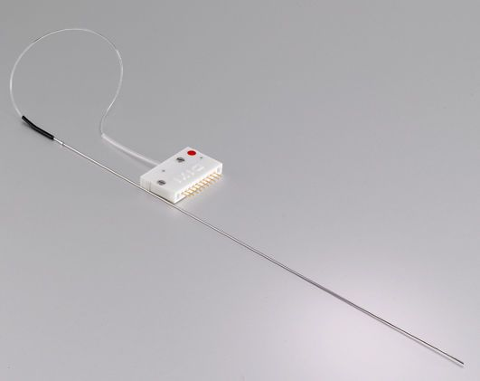 Intracerebral electrode PK Dixi Medical