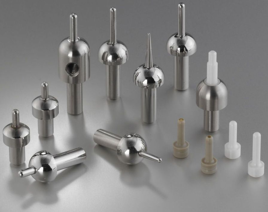 Not absorbable orthopedic pin Dixi Medical