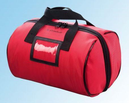 Emergency medical bag IBURGER Teutotechnik