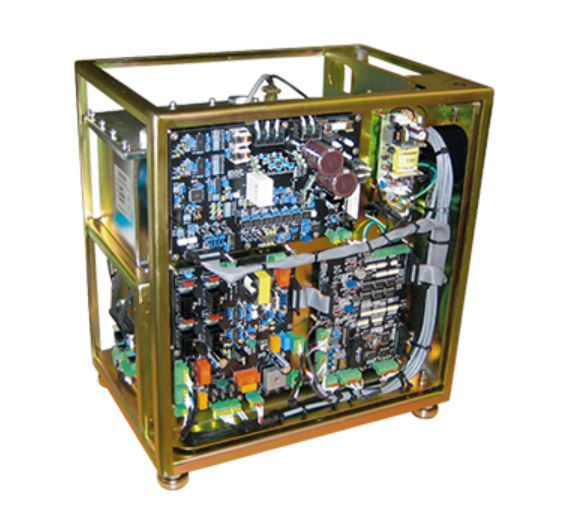 Mammography UHF X-ray generator MXR-35 : 3.5 kW DRGEM