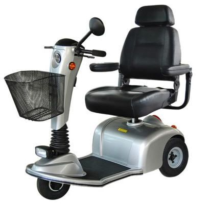 3-wheel electric scooter SM3102 Sunpex Technology