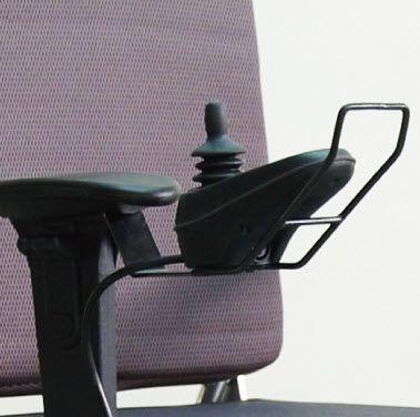 Electric wheelchair / exterior / interior WL4040 Sunpex Technology