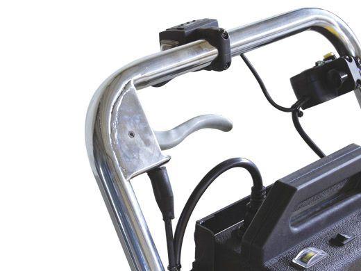 Handling trolley / electrical MC4010 Sunpex Technology