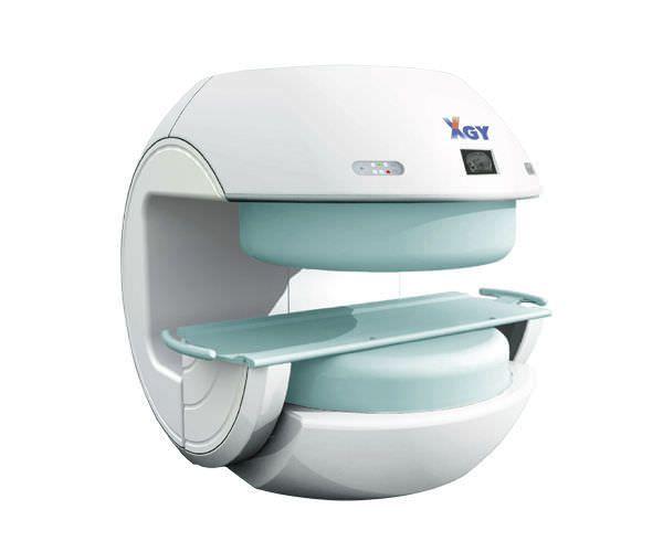 MRI system (tomography) / full body tomography / medium-field / open OPER-0.5T Ningbo Xingaoyi Magnetism