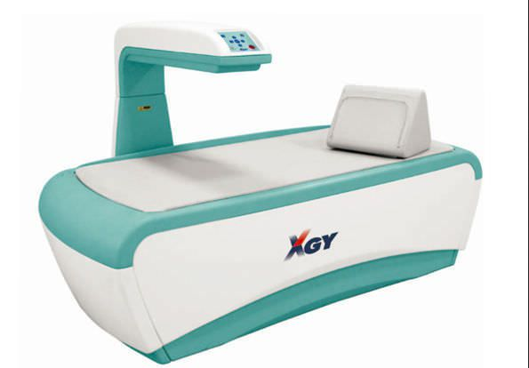 DEXA bone densitometer / for forearm bones examination / for femoral neck examinations / for hip examinations XGR-SUPRA Ningbo Xingaoyi Magnetism