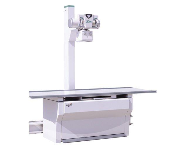 (X-ray radiology) EVA 750 | 525 | 325 GEMSS Medical Systems