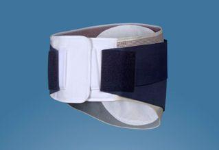 Lumbar support belt / sacral / lumbosacral (LSO) / with reinforcements Boston LS Boston Brace