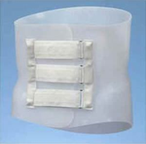 Lumbosacral (LSO) support corset B.O.B Boston Brace