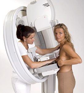 Full-field digital mammography unit Giotto Image 3D/3DL IMS