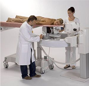 Full-field digital mammography unit / for interventional mammography Giotto IMS IMS