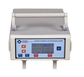Warming mattress control unit W-500D Istanbul Medikal