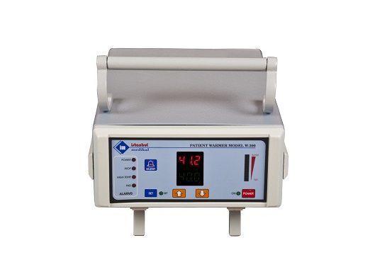 Warming mattress control unit W-300 Istanbul Medikal