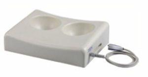 Breast MRI coil / quadrature Sina Healthcare