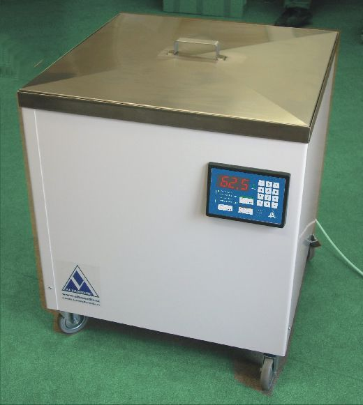 Laboratory water bath BW-50 Alfamedic