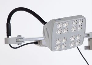 Infant phototherapy lamp / LED BABY LED FORCE LED MINI Ertunc Özcan