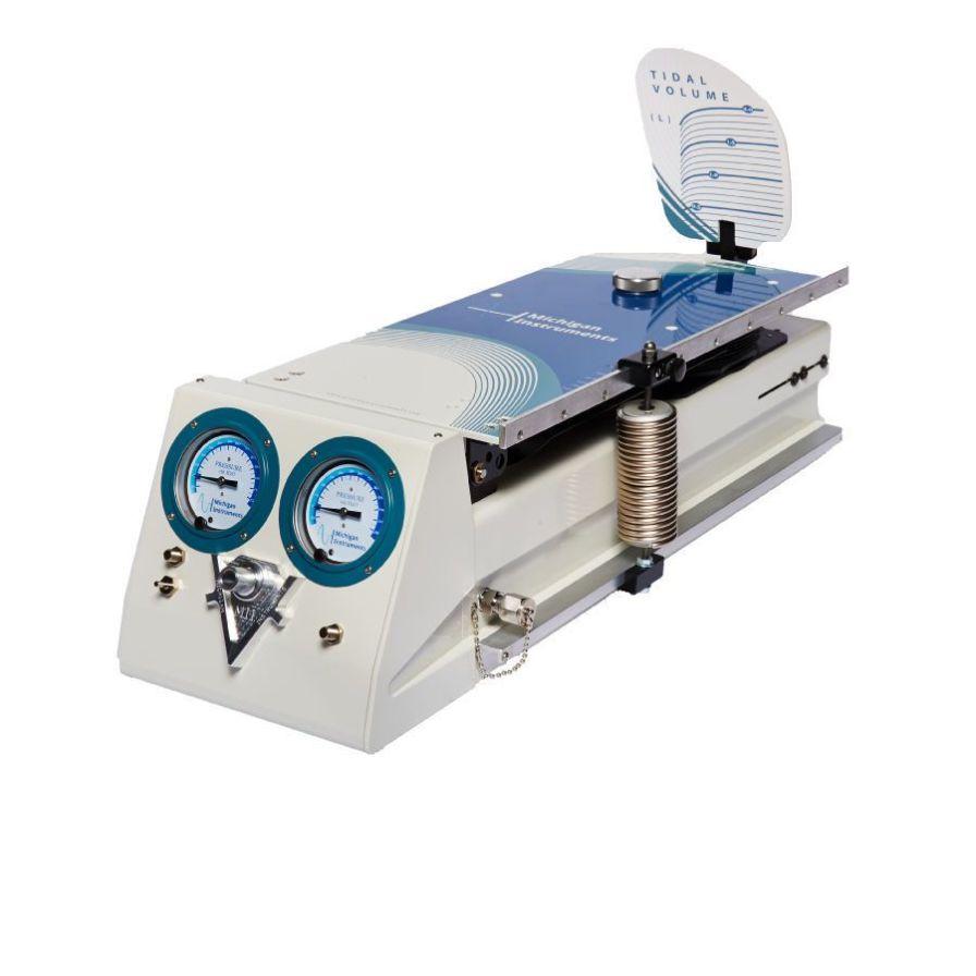 Test lung Single Adult TTL Michigan Instruments