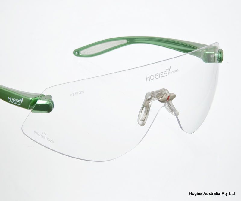 Protective glasses EyeGuard Clear Hogies