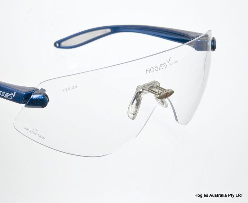 Protective glasses Eyeguard Asian Bridge Hogies