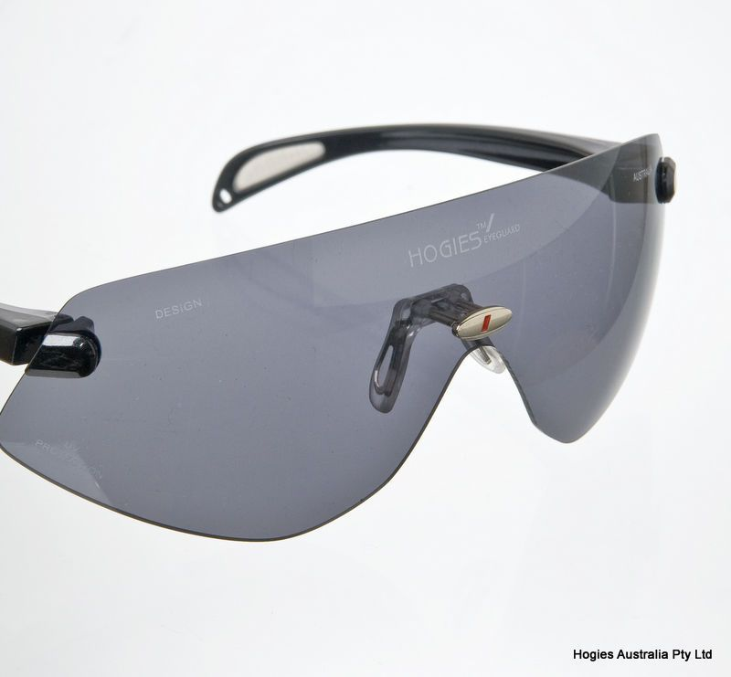 Protective glasses Eyeguard Grey Tint Hogies