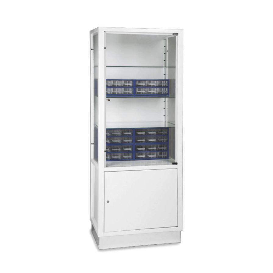 Medical cabinet / medicine 2.06.007 Lubb