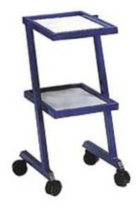 Multi-function trolley / medical device 3070 CARINA