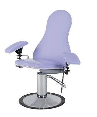 Blood donation chair / height-adjustable / hydraulic LUVIA14TSJ-STK CARINA