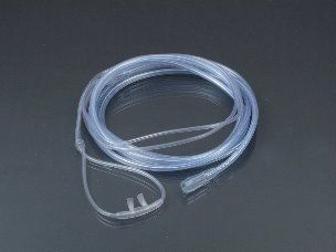 Oxygen nasal cannula NC-80216, NC-80426 Besmed Health Business