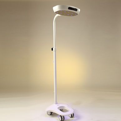 Infant phototherapy lamp / LED / on casters JW-PU1000 JW Medical