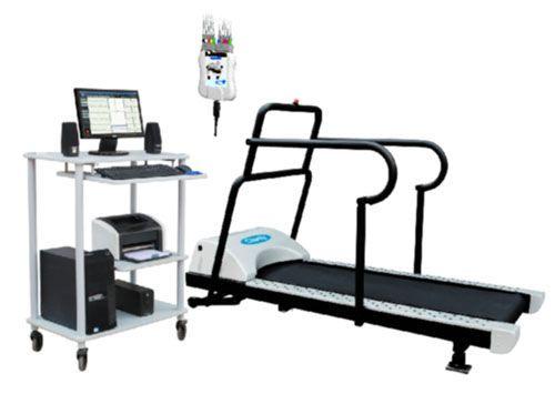 Cardiac stress test equipment True ST Clarity Medical