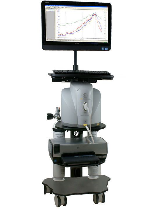 Cardio-respiratory stress test equipment Ultima CPX™ MGC Diagnostics