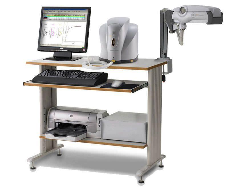 Pulmonary function testing system Ultima PF™ MGC Diagnostics