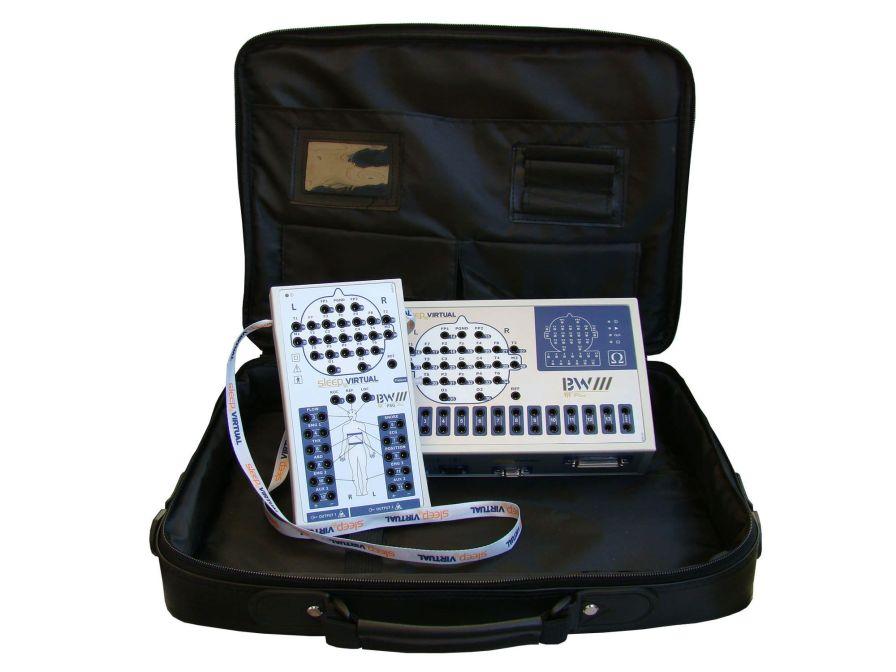 Polysomnograph with EEG BWIII MGC Diagnostics